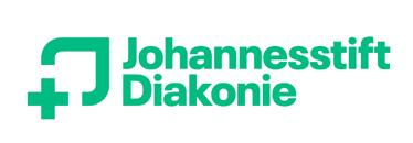 Johannesstift Diakonie Werbemittel